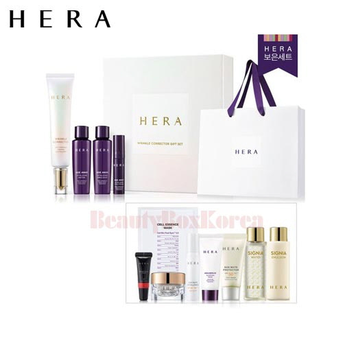 HERA Wrinkle Corrector Set [Monthly Limited -May 2018]